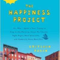 Happiness Project. Chapter 1. Boost Energy.