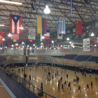 LA Velodrome - VELO Sports Center