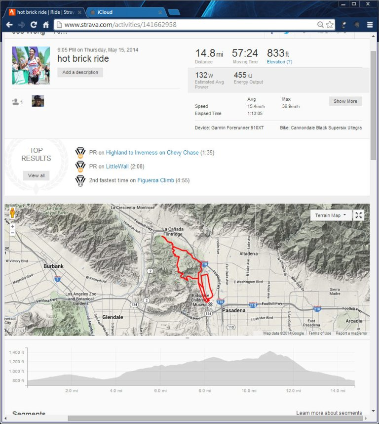 hot brick ride  Ride  Strava - Google Chrome 5152014 100316 PM