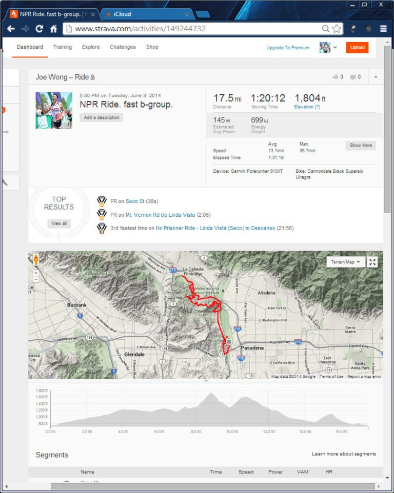 NPR Ride. fast b-group.  Ride  Strava - Google Chrome 632014 74711 PM