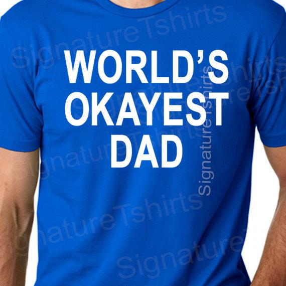 ok dad