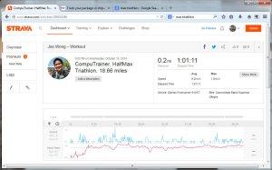 CompuTrainer. HalfMax Triathlon. 18.66 miles  Ride  Strava - Mozilla Firefox 10162014 92208 AM
