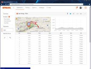 Holiday Half Marathon Pomona  Run  Strava - Google Chrome 12142014 111323 PM
