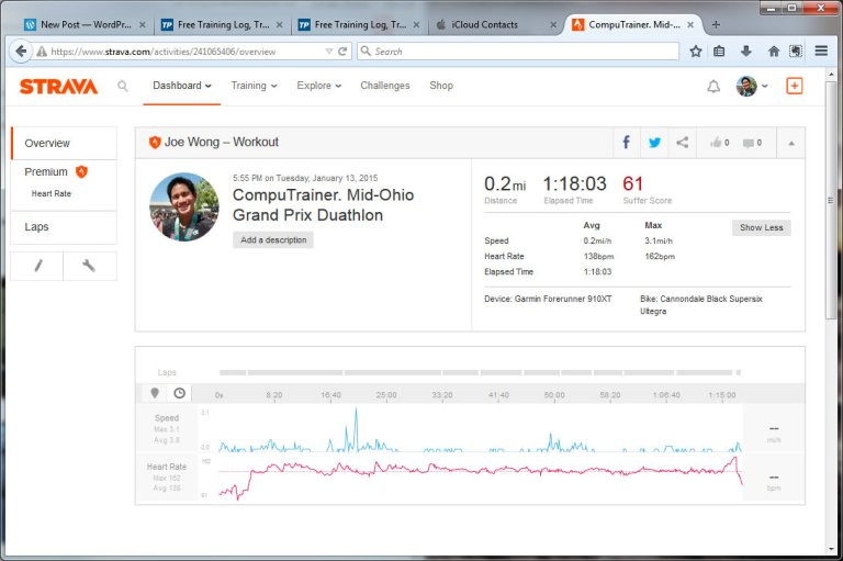 CompuTrainer. Mid-Ohio Grand Prix Duathlon  Ride  Strava - Mozilla Firefox 1142015 114830 AM
