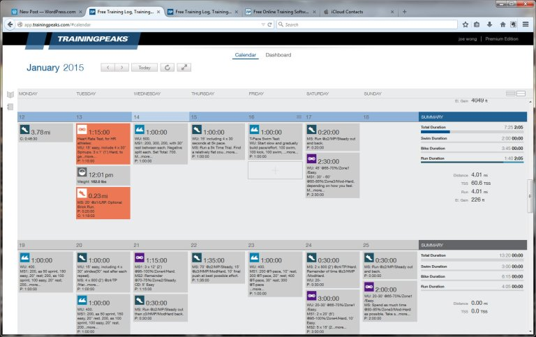 Free Training Log, Training Plans and Food Diary  TrainingPeaks - Mozilla Firefox 1142015 40613 PM