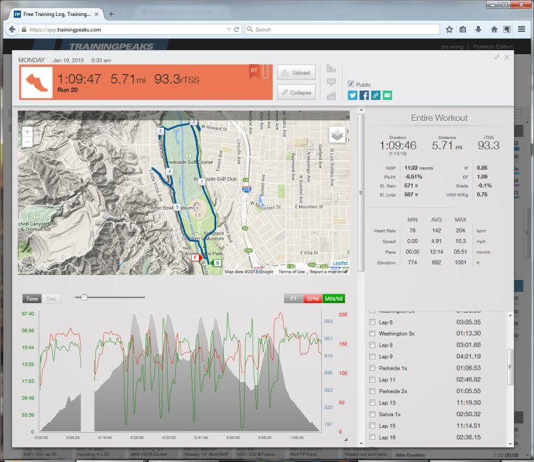 Free Training Log, Training Plans and Food Diary  TrainingPeaks - Mozilla Firefox 1192015 95545 AM