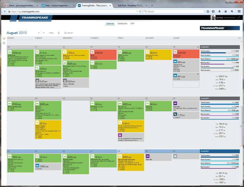 TrainingPeaks - Plan your training, track your workouts and measure your progress - Mozilla Firefox 8282015 124722 PM
