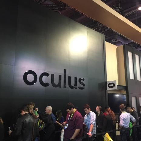 virtual reality. oculus. gaming