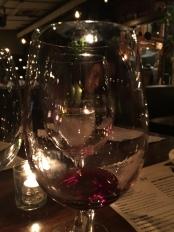 Melbec wine