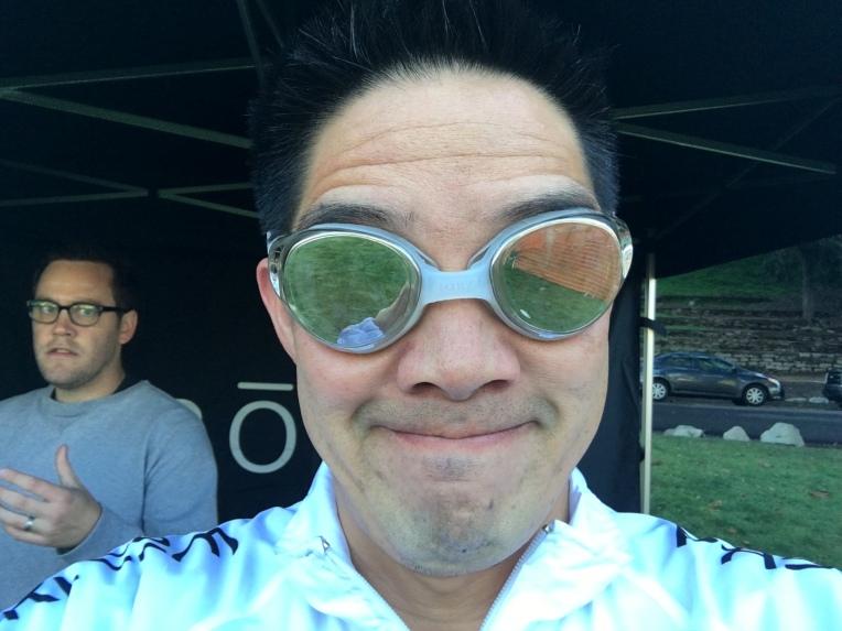 Free ROKA Goggles!