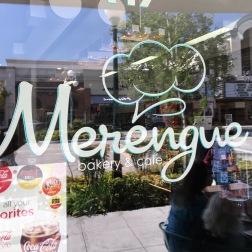 Merengue Cuban Cafe - BD Lunch