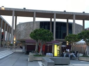 Mark Taper Theater