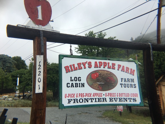 Riley Apple Farm