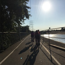 LA River Trail