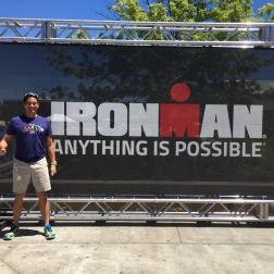 Ironman Anything is Possible