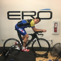 Bike fit for Felt IA 10