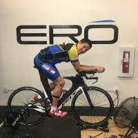 Bike fit for Felt IA 10