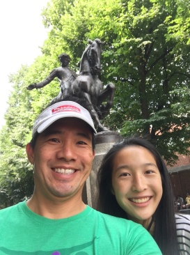 Me and Paul Revere