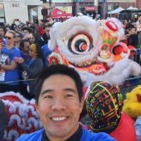 Race Report - Firecracker 10k Chinatown
