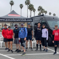 Run Report - Feb Fecta #2 - Half Marathon Long Beach