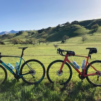 Ride Report - Solvang Double Metric Century Ride