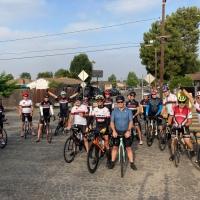 Ride Report - Long Beach